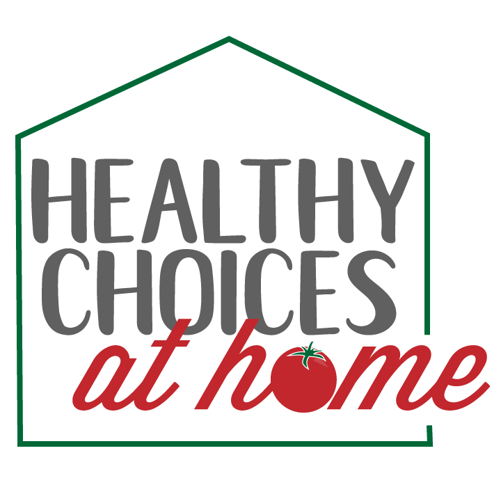Healthy Choices at Home Logo